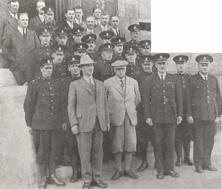 Inverness-shire Constabulary 1936