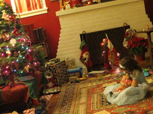 Christmas Day 12-25-12