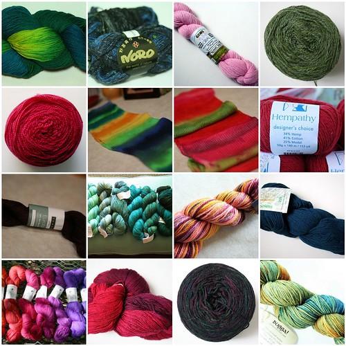 use it or lost it yarn