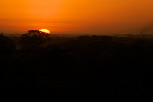 sol sunny honduras choluteca