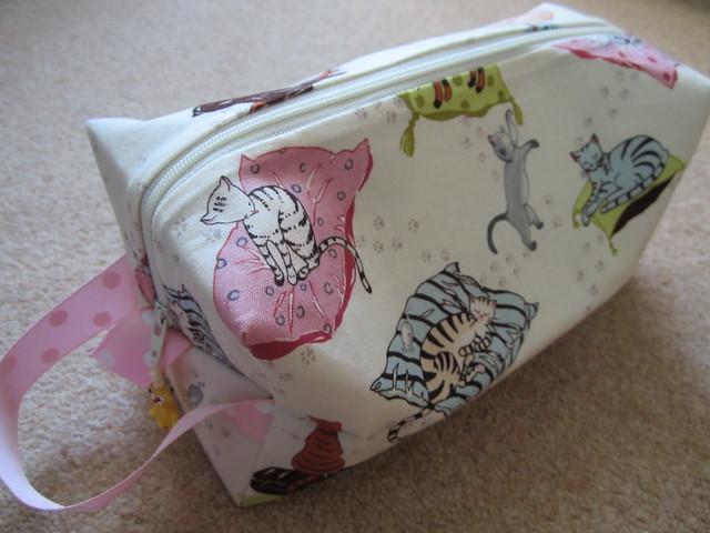 Xmas ThreeBagsFull bag