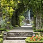 Botanic Gardens, Oadby