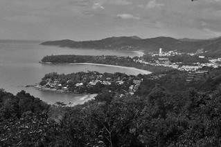 Phuket - Kata View Point