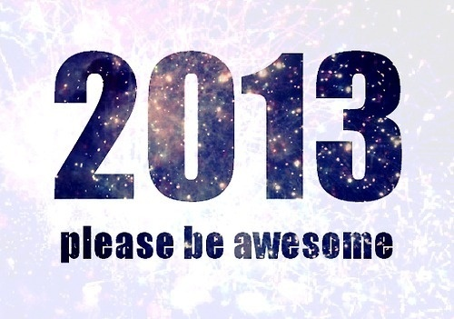 awesome 2013