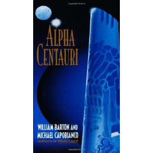 Barton and Capobianco, Alpha Centauri