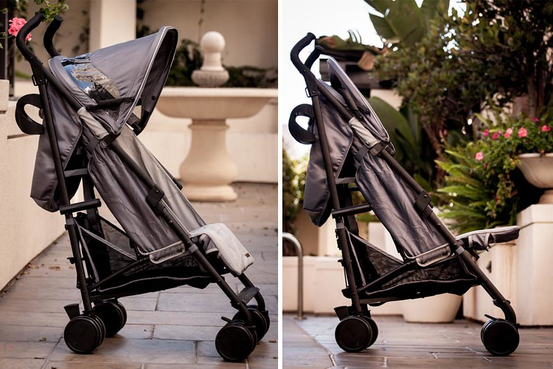 Baby Cargo 200 Series stroller review