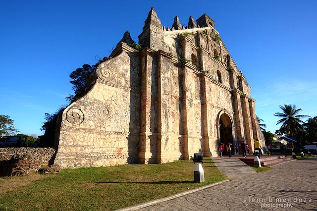 Paoay Church 2