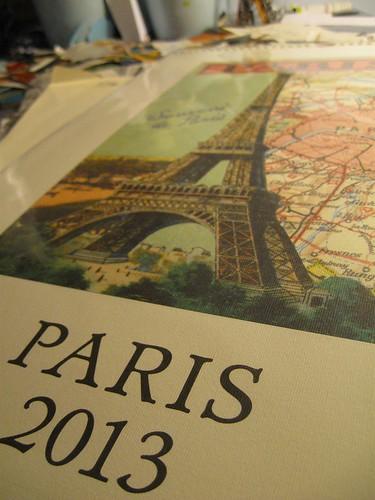 Paris 2013. Oh yeah!