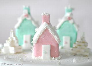 Iced Houses