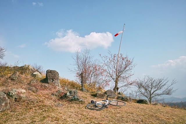 高倉山 #3