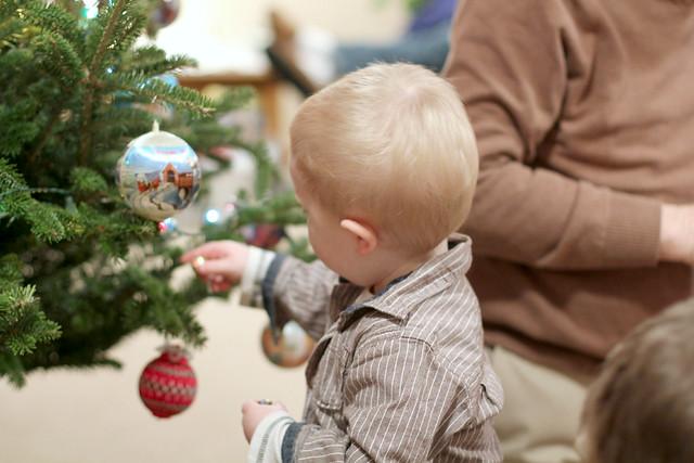 Schmitt Christmas 2012
