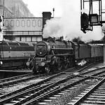 44693 drifting into Preston in 1966