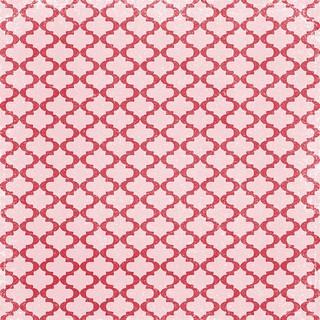 1-pomegranate_Moroccan_tile_Spritzed_Stencil_12_and_a_half_inch_350dpi