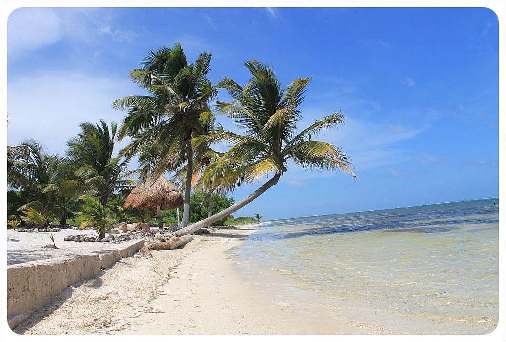 mexico our private beach