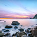 Sunset at Ihama Rocky Beach [Explore] by -TommyTsutsui- [nextBlessing]