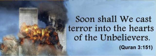9/11 exploited for hateful anti-muslim ads