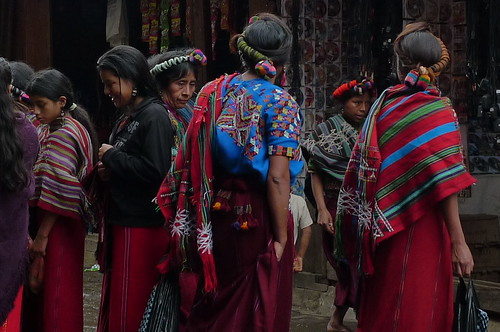 Chajul, Guatemala