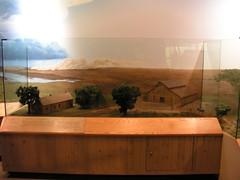 Pony Express Trail Exhibit [2]