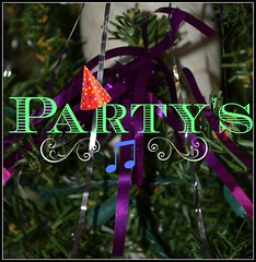 Theme Party's and Craft Projects