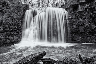 Hayden Falls | by bizzano