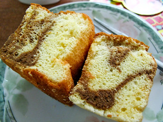IMG_0065 Coffee Marble Japanese cotton cheeseccake