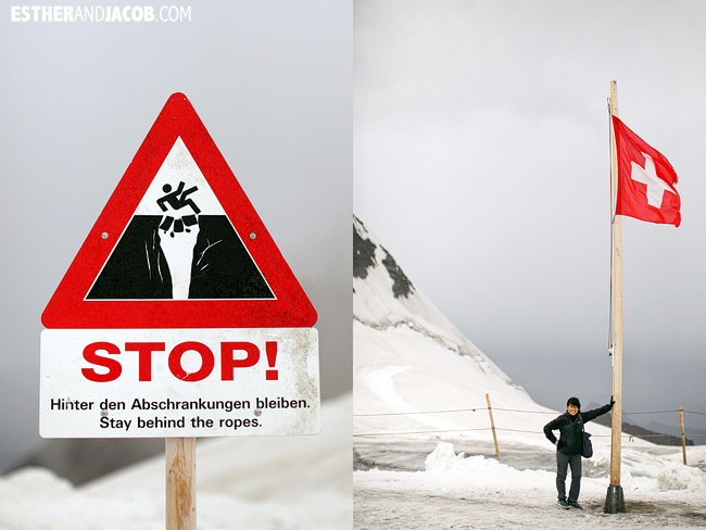 Jungfraujoch - Top of Europe - Switzerland | Travel Photography