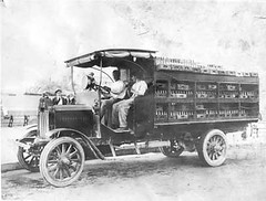 Clydesdale Motor Trucks