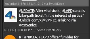 NBC LA Twitter