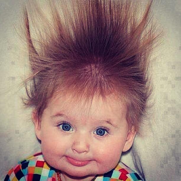 Instapad Instagram Baby Cutebaby Fashion Hairstyle Flickr