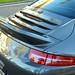 2013 Porsche 911 Carrera S 991 Sport Design Ducktail Glass Roof in Beverly Hills 19
