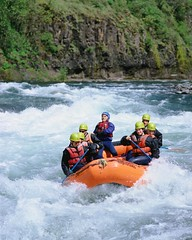 recreation(0.0), whitewater kayaking(0.0), sports(1.0), rapid(1.0), river(1.0), outdoor recreation(1.0), boating(1.0), extreme sport(1.0), water sport(1.0), rafting(1.0),