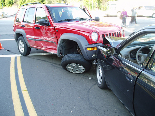 Fault and No-Fault Car Accidents: Understanding Utah's Liability