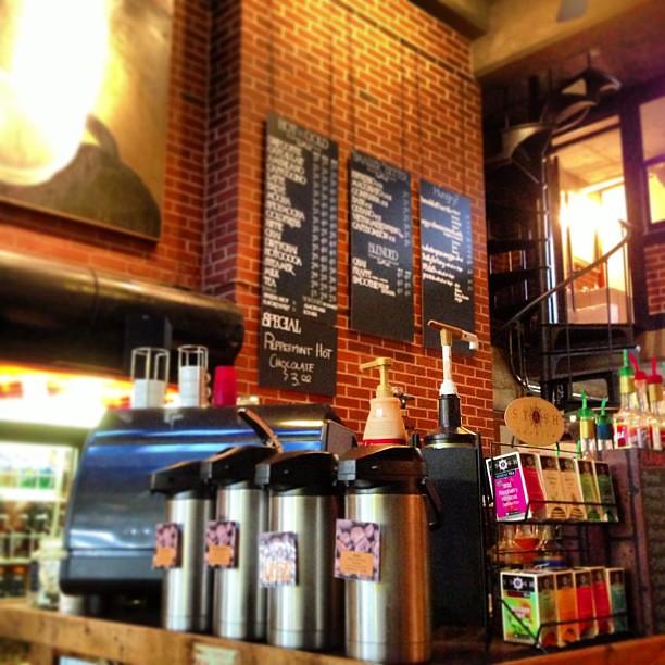 City Market Coffee! #coffee #kansascity #citymarket