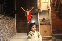 Jesus Shot By Marziya Shakir 5 Year Old by firoze shakir photographerno1