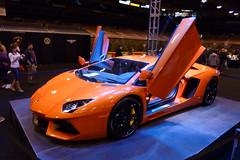 Lambo Aventador 02