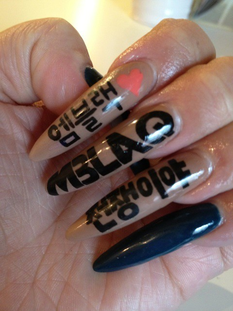 UÑAS CORENAS KOREAN NAILS (22)