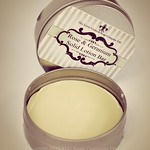 Vintage Rose Hand and Body Lotion Bar