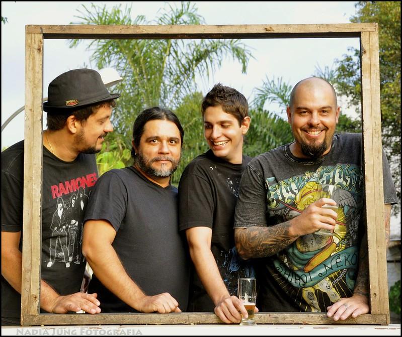 Le vive Rock Banda