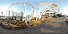 DSC_1449 Panorama YOKOHAMA COSMOWORLD