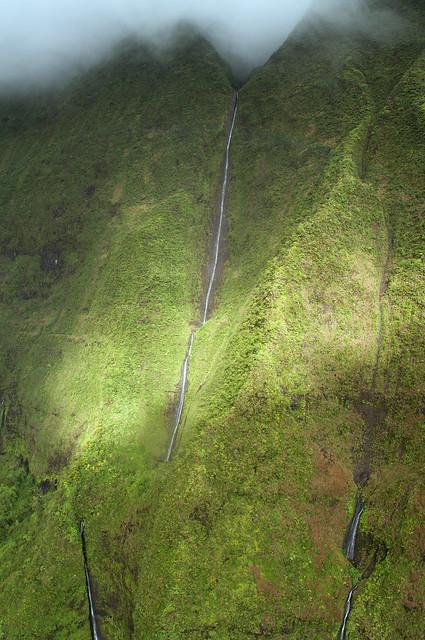 Kauai - Arteries of the Isle