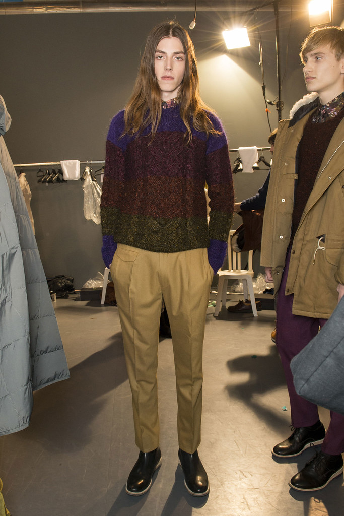 FW13 Paris Paul Smith148_Harry Curran, Jeroen S(fashionising.com)