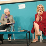 Erica Jong | The bestselling icon of the sexual revolution, Erica Jong speaks to Ruth Wishart about her latest book, Fear of Dying © Alan McCredie