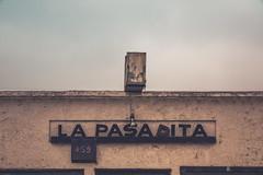 La Pasadita - Guadalupe, California