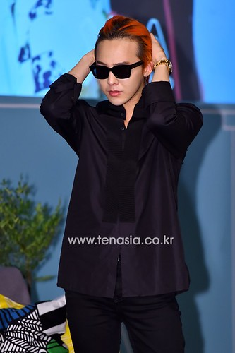 G-Dragon - Airbnb x G-Dragon - 20aug2015 - tenasia - 05