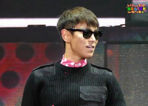 Changsha BIGBANG FM 2016-03-26 (1)