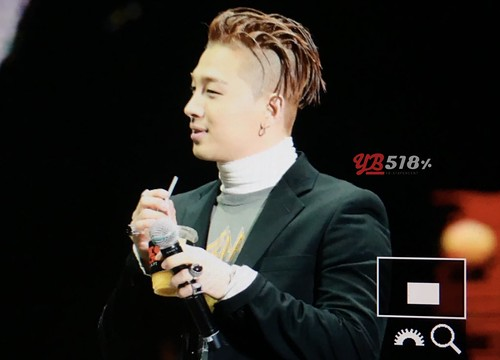 Big Bang - Made V.I.P Tour - Changsha - 26mar2016 - YB 518 - 10