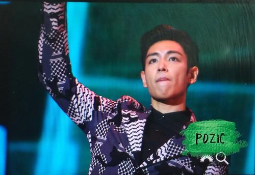 Big Bang - Made V.I.P Tour - Dalian - 26jun2016 - Pozic - 09