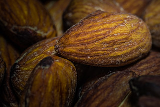 (HMM) Almonds -  beginning with the first letter of my name, Aotaro | by aotaro