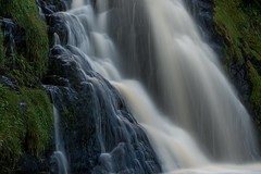 Water Cascading