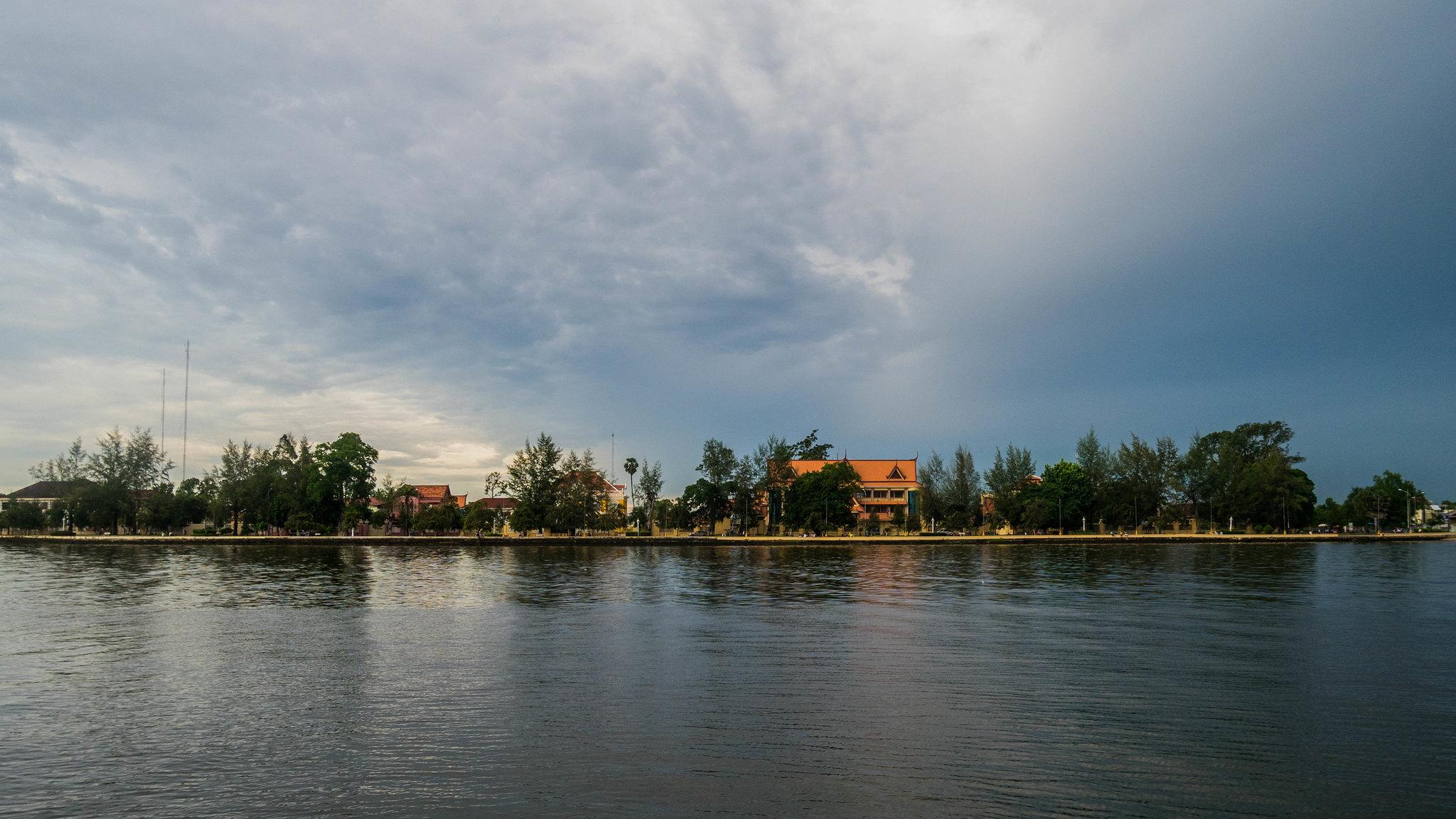Virée à Kampot et Kep